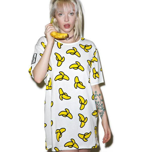 Cool Shit Banana Tee