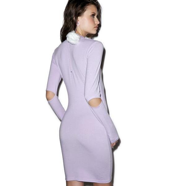Sugarpills Pastel Purple Dream Dress