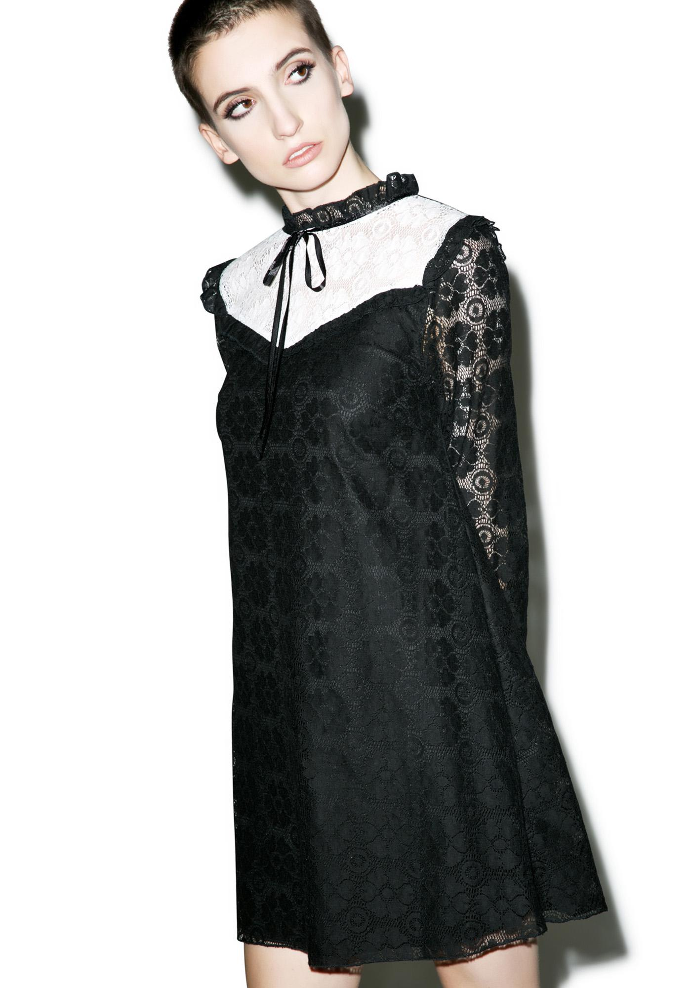 Motel Powel Dress