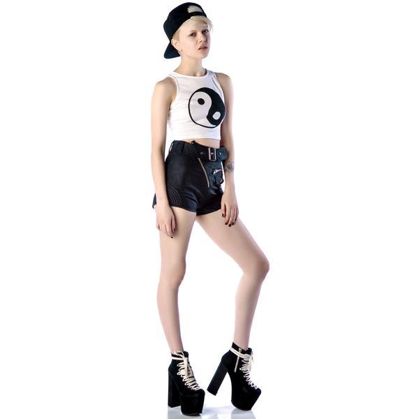UNIF Motor City Shorts