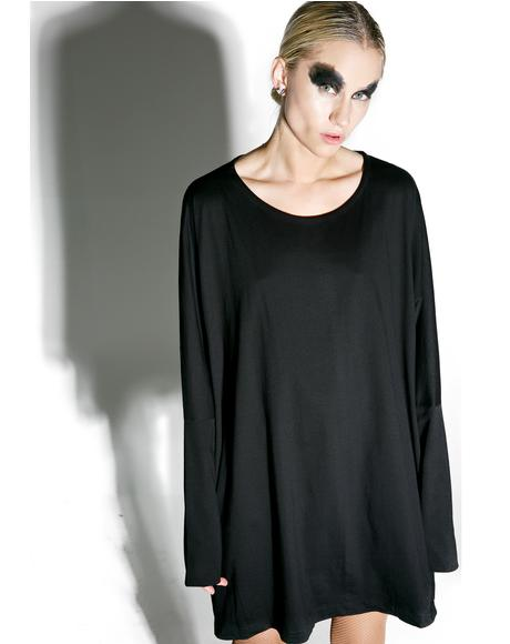 Midnight Dune Long Sleeve Top