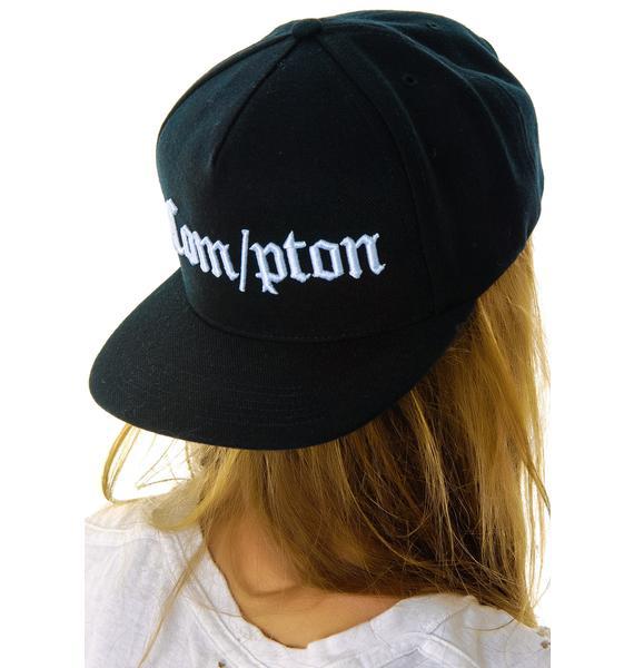UNIF .Com Hat