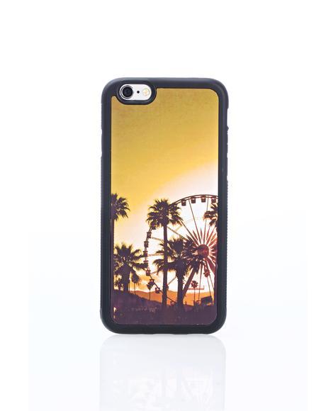 Festival Fever iPhone 6/6+ Case