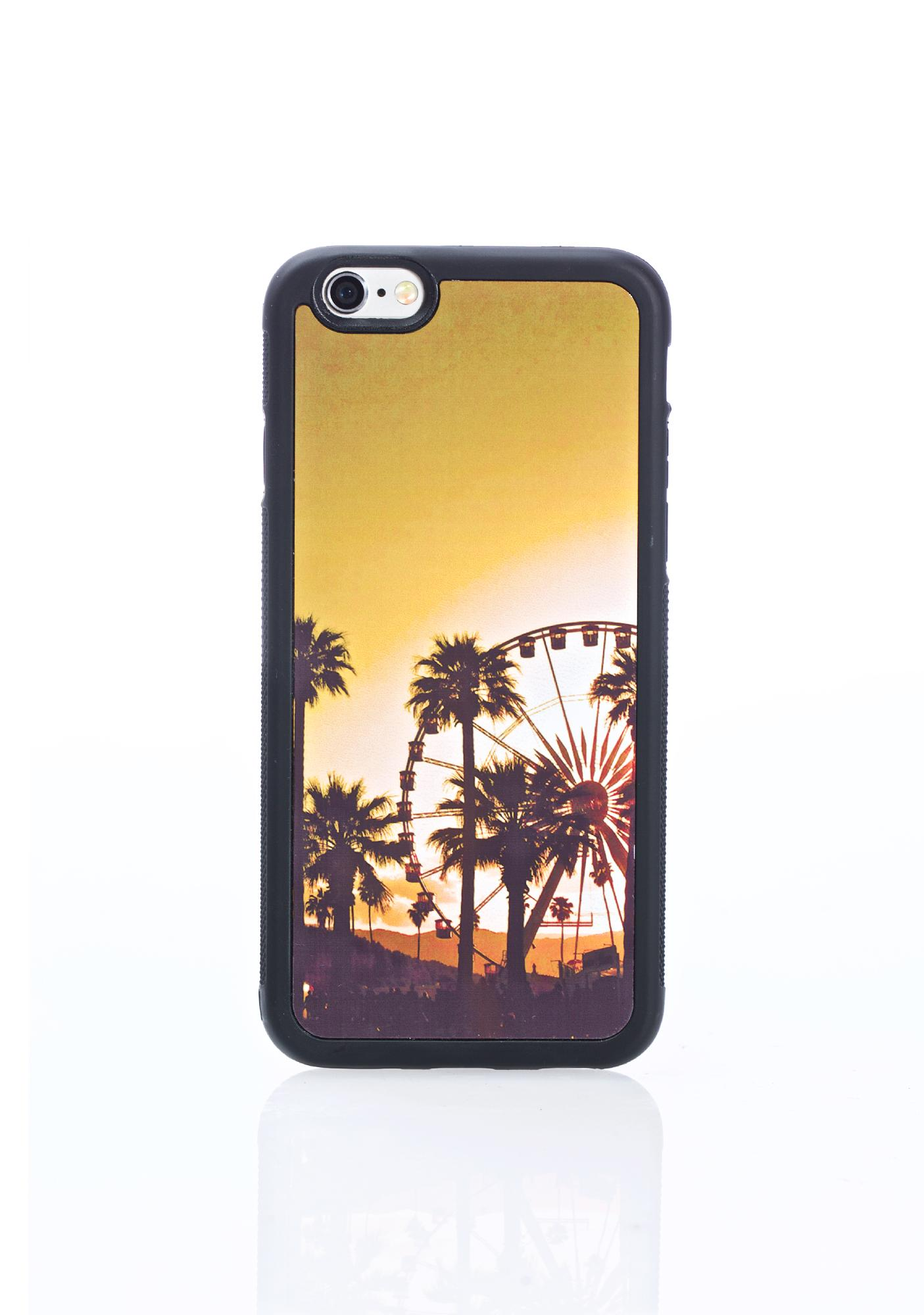Case Taboo Festival Fever iPhone 6/6+ Case