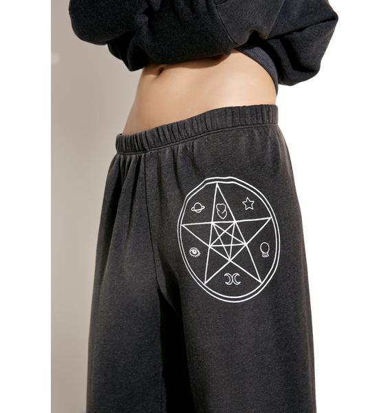 Wildfox Couture Sacred Easy Sweats