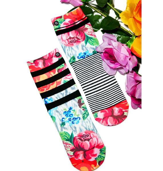Stance Botanical Socks