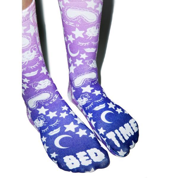 Bedtime Socks