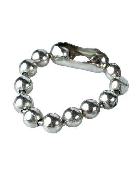 Big Azz Ball 'N Chain Bracelet
