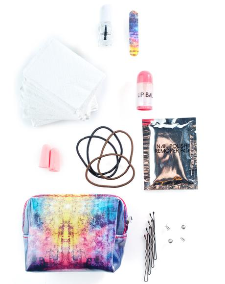 Galactic Beauty Boost Kit