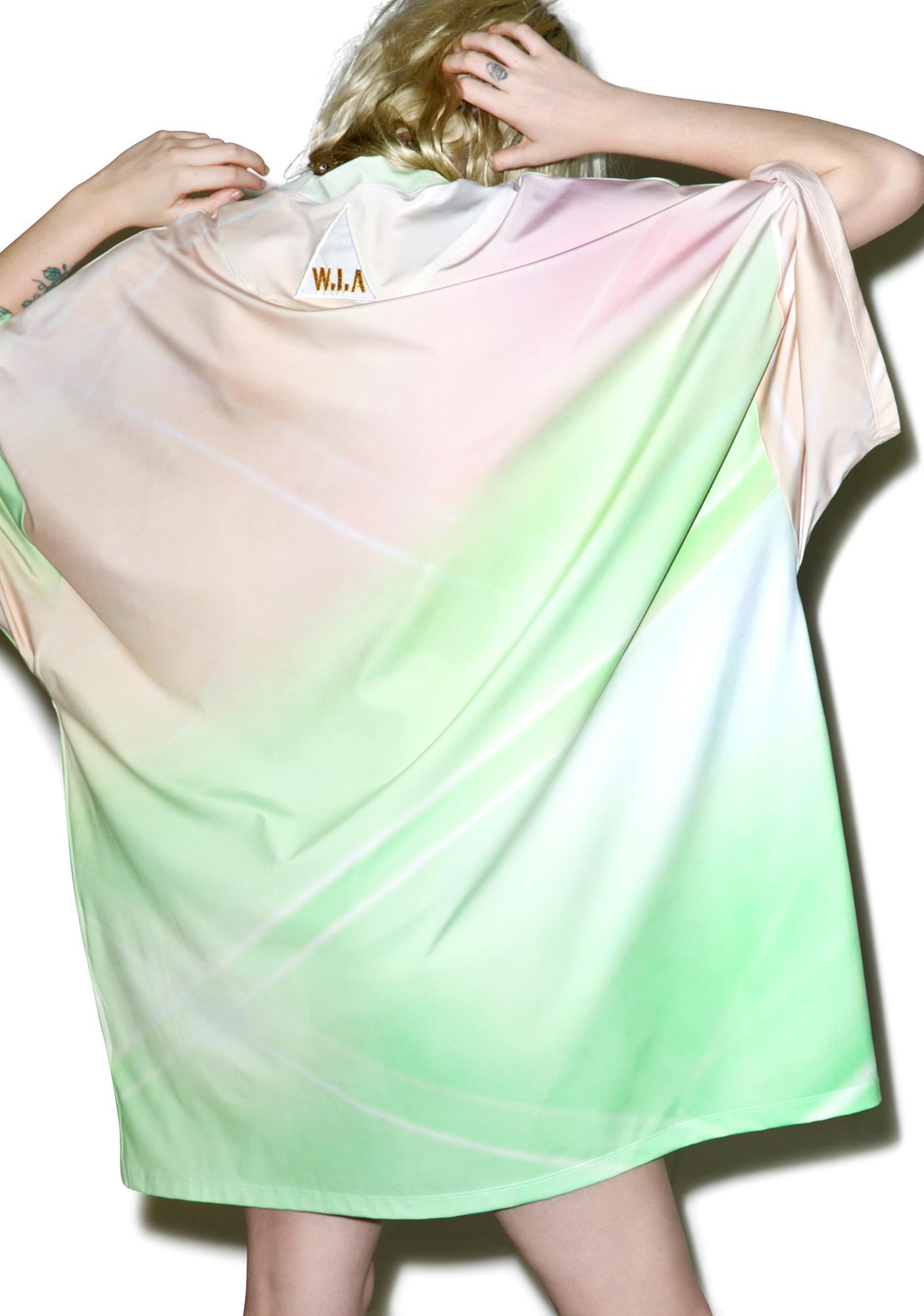 W.I.A Diamond Extra Big T-Shirt