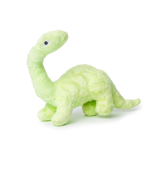 Brachiosaurus Mighty Toy Jr
