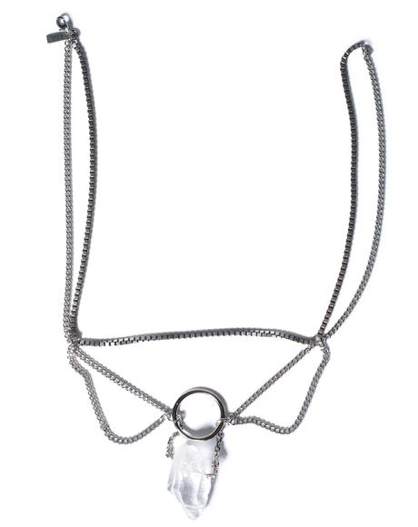 The Sayen Necklace
