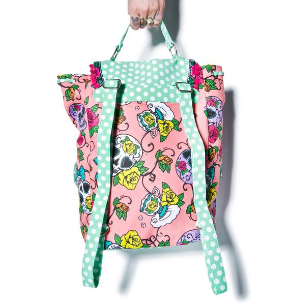 Iron Fist Sweet Tooth Backpack