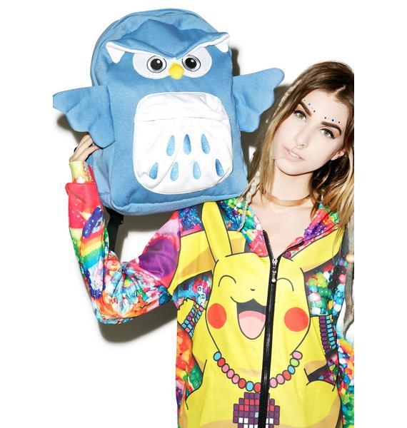 Sazac  Owl Backpack