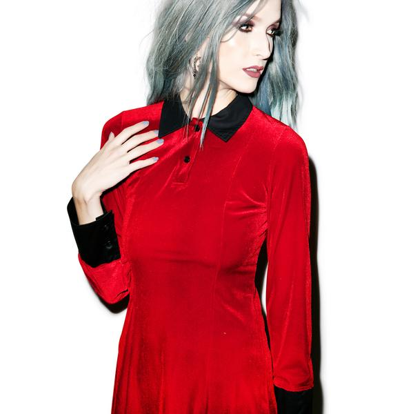 Killstar Bathory Dress