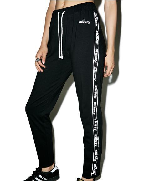 Challenge Track Pants