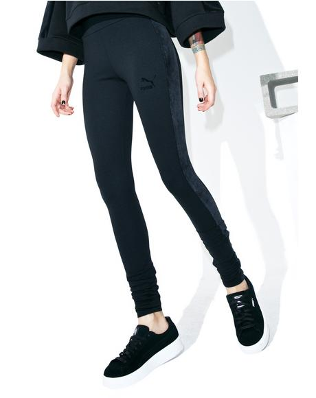 Xtreme Elongated Leggings