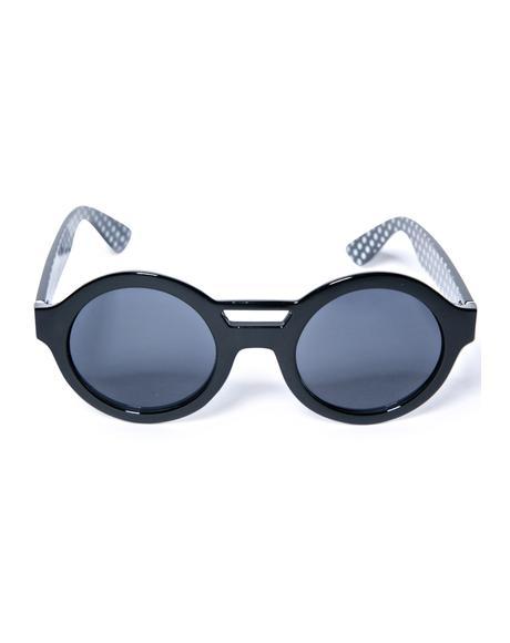 Pretty Please Sunglasses