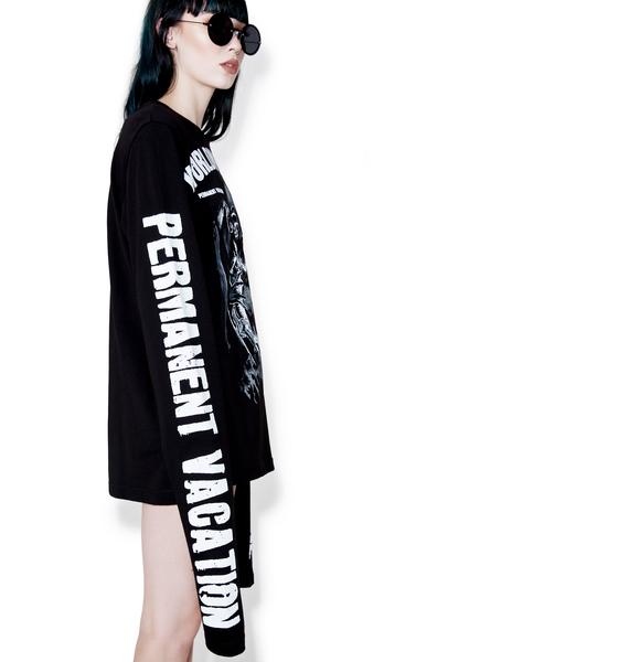 Disturbia Doom Long Sleeve