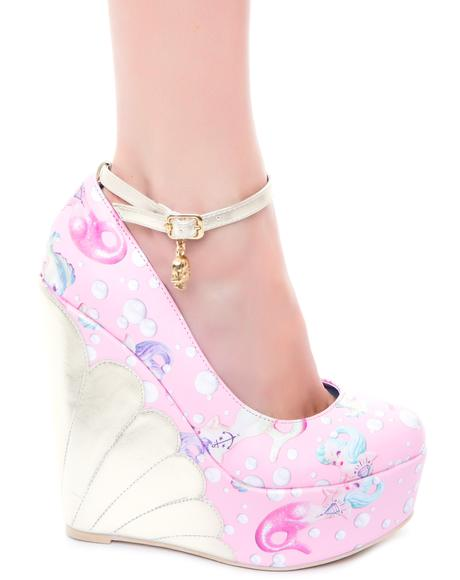 Lollipop Lorelei Wedge
