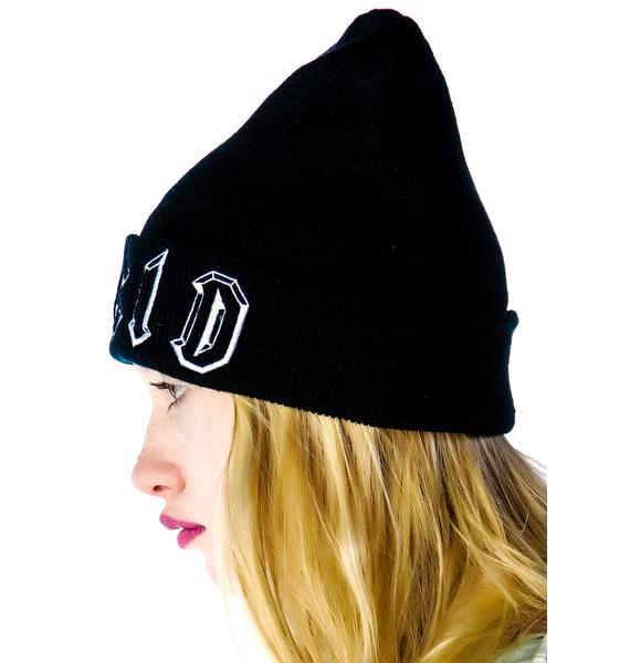 United Couture Acid Beanie