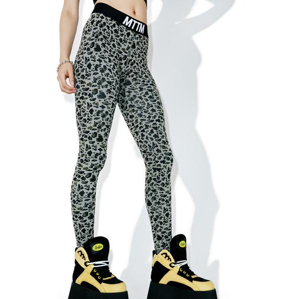 Married to the Mob MTTM Leggings
