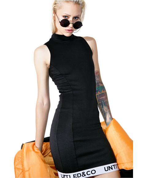 Flo Mini Dress