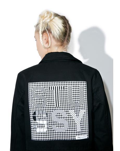 Leeds Jacket