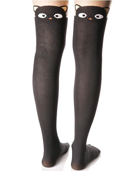 Chococat Tights