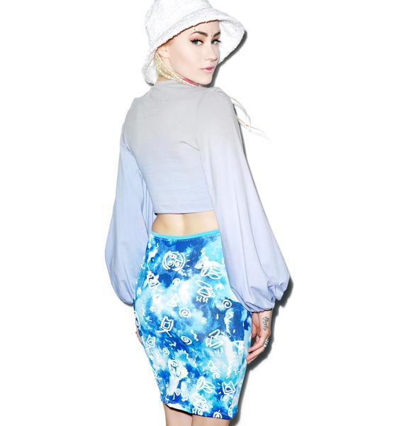 Mamadoux Oceanlab Skirt