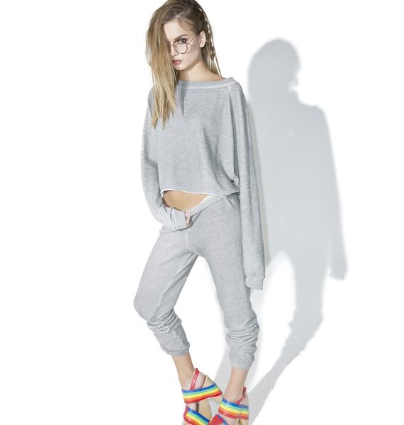 Wildfox Couture Essentials Knox Pants