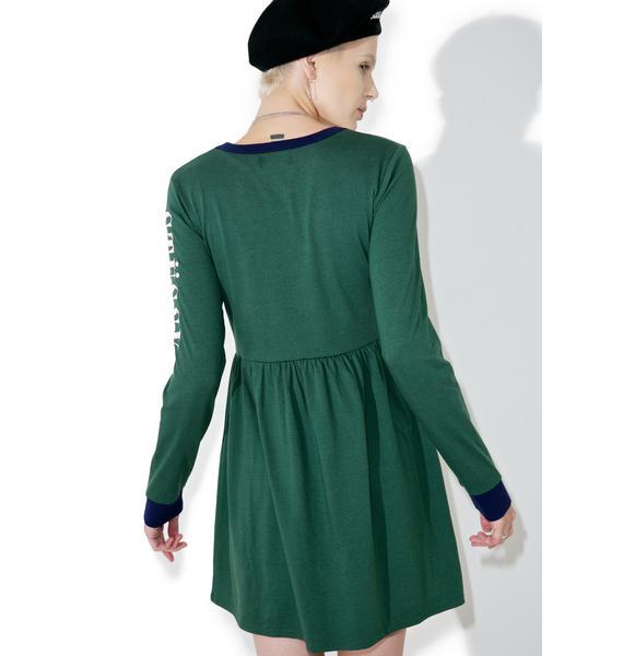 Stussy Sunday Dress