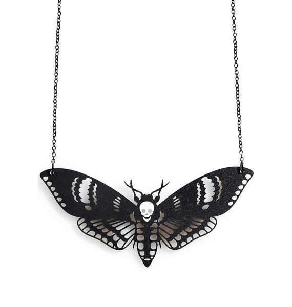 Mothra Necklace