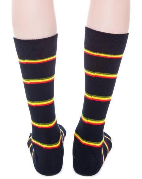 Zion Socks