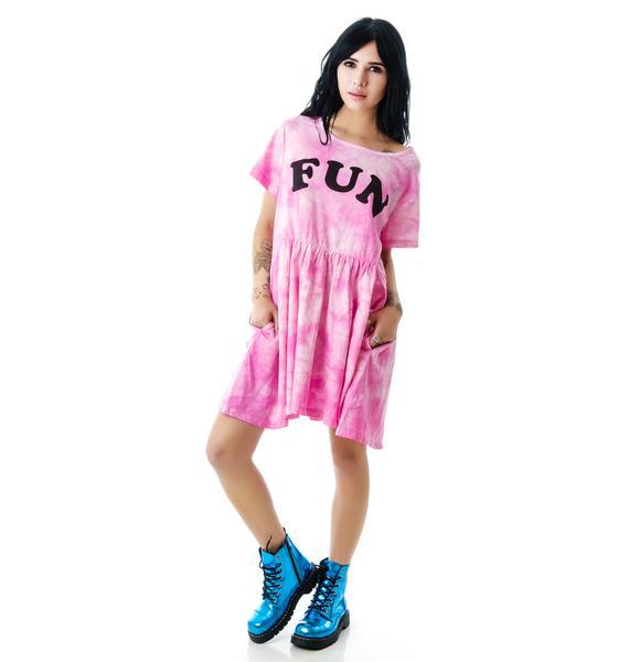 Lazy Oaf Fun Dress