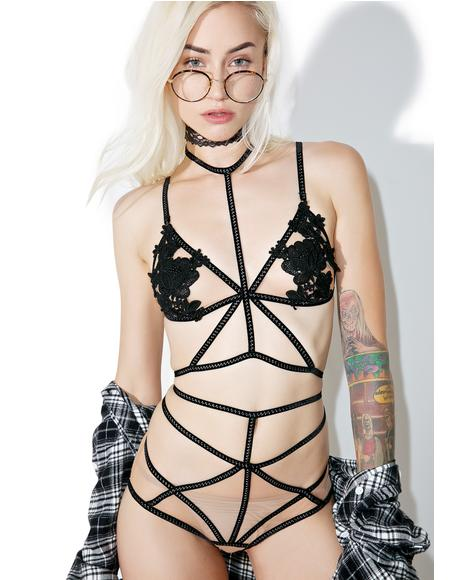 Rylee Hi-Waist Panty