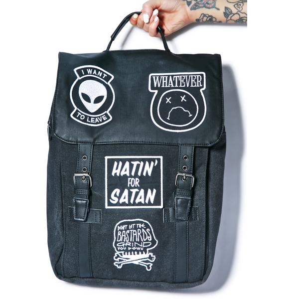Disturbia PMA Backpack