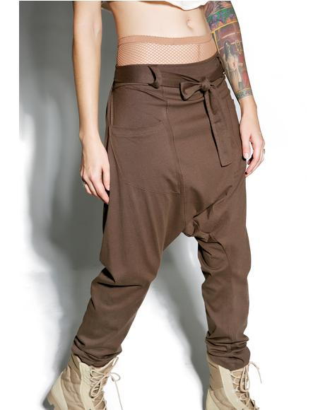 Clipse Dropcrotch Pants