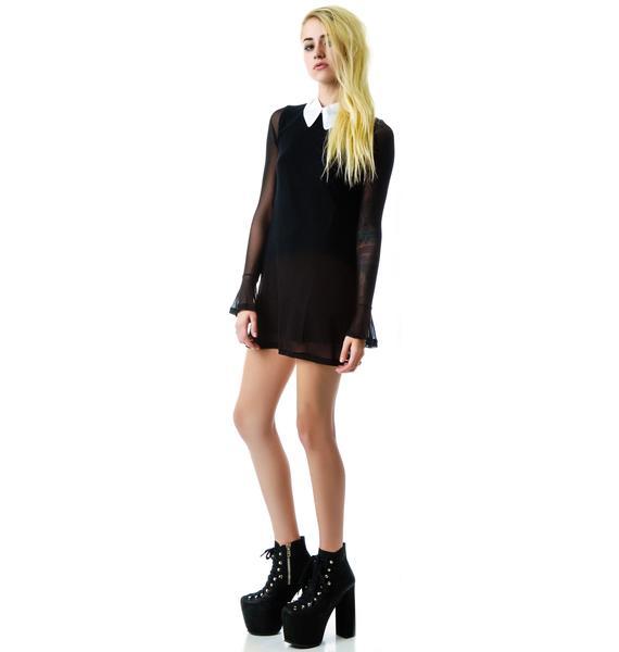 UNIF Confession Dress