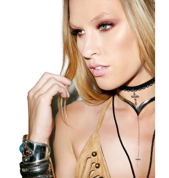 Vanessa Mooney The Tennessee Choker