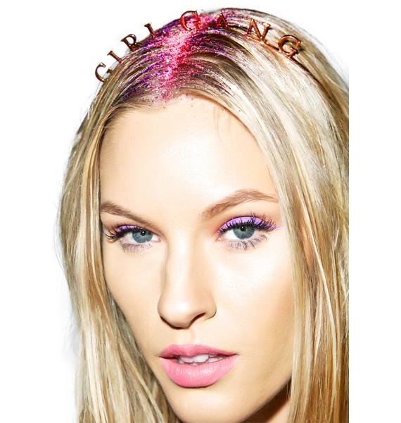 Girl Gang Headband