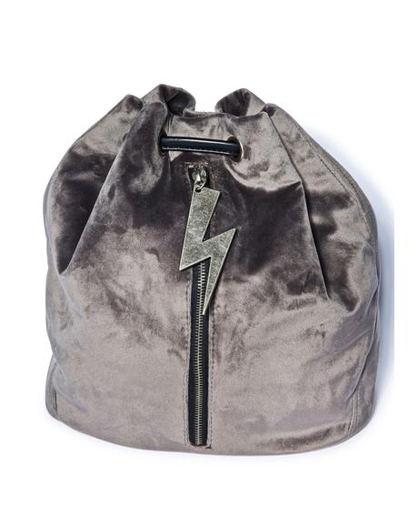 Velvet Legend Bolt Backpack