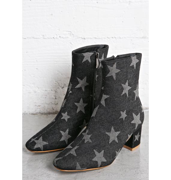 Close Encounter Boots