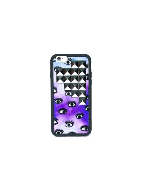 Eyez Wide Open Studded iPhone 6 Case