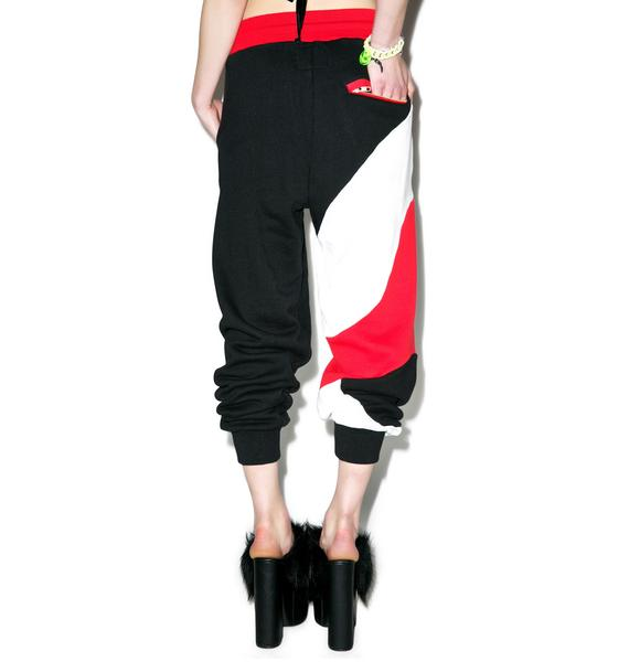 Joyrich Felix Color Block Pants