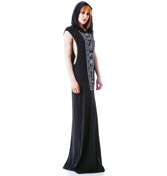 J+CO J+CO Eugene Long Dress