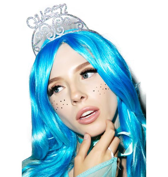 Yas Queen Tiara