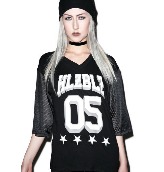 HLZBLZ Team Bae Shirt
