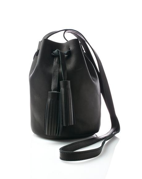 Marion Bucket Bag