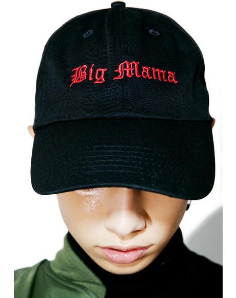 Big Mama Cap